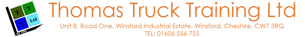 Thomas Truck Training Ltd